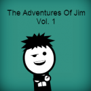 The Adventures of Jim Vol. 1