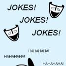 JOKES! JOKES! JOKES!