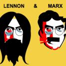 Lennon & Marx Funnies