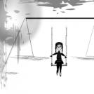 Eva, la niña imaginaria
