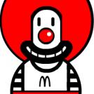 "Ronald ""Mad"" Donald."