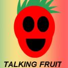 talking fruit