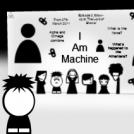 Episode 2: I Am Machine
