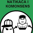 Natikača i Komonsens