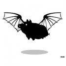 FLYING PIG PHUNNIES