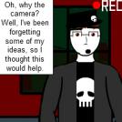 Idea Recovery