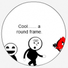 Playing with frames