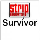 SG Survivor S1 Episodes Pt. 1