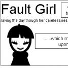 Fault Girl