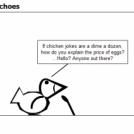 Pre-Purge Chicken Jokes Volume 2