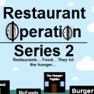 Restaurant Operation Series #2