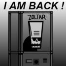 I AM BACK !!