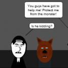 Return of Monster Mush