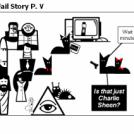 Alex Jones: The Epic Fail Story