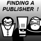 Finding a Publisher !