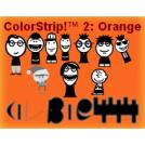 ColorStrip™ 2: Orange