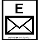 E CARDS - Misunderstandings.