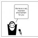 LAME jokes