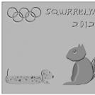 Squirrelympics 2012