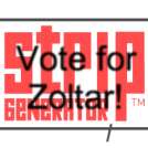 Vote for Zoltar