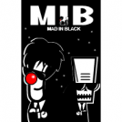 MAD IN BLACK