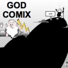 GOD COMIX