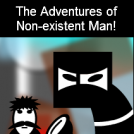 Adventures of Nonexistent Man