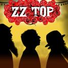 ZZ Top fan art ^^