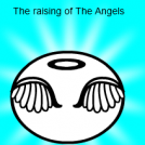 The Raising of The Angels
