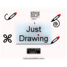 Just Drawing