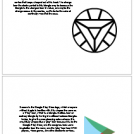 Congruent Triangle Logo project