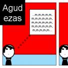LA TIRA DE AGUDO