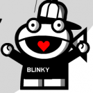 THE BLINKY SHOW