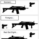Guns 'n Stuff