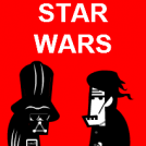 STAR WARS - The Parody !