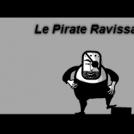 Le Pirate Ravissant