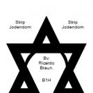Levensbeschouwing - Jodendom Ricardo Braun B1H