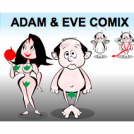 Adam & Eve Comix