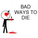 Bad ways to die