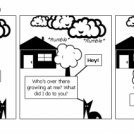 The Book of the Giant Sky Cat