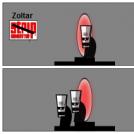 Zoltar strips 25-03-2012