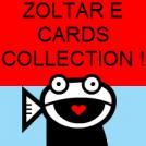 ZOLTAR E CARDS !
