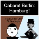 Cabaret Berlin: Hamburg!