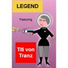 Space Agent Titi