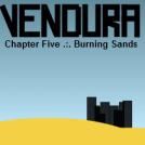 Vendura .:. Burning Sands