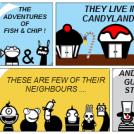Fish & Chip !