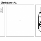 Compartmentalized Christians #1