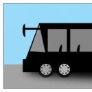 Bus 4 axes