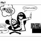 Bee Flu?