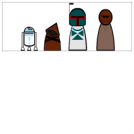 pack Star Wars 2